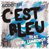 Сингл C'est Bleu